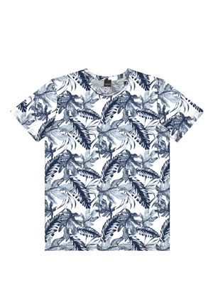 Camiseta-Rovitex-Teen-Azul
