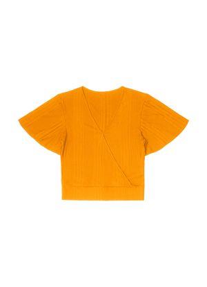 Blusa-Canelada-Feminina-Rovitex-Amarelo