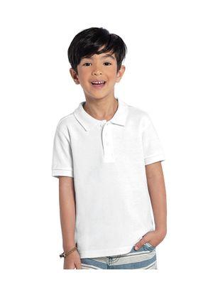 Camisa-Polo-Masculino-Rovitex-Kids-Branco