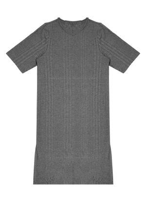 Vestido-Cinza