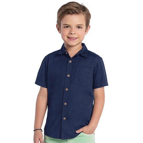 Camisa-Masculina-Rovitex-Kids-Azul