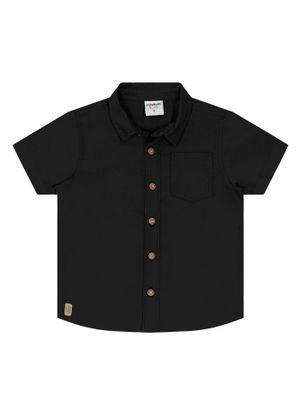 Camisa-Masculina-Rovitex-Kids-Preto