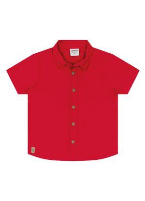 Camisa-Masculina-Rovitex-Kids-Vermelho