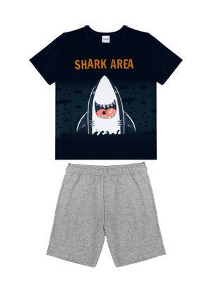 Conjunto-Camiseta-Com-Bermuda-Azul