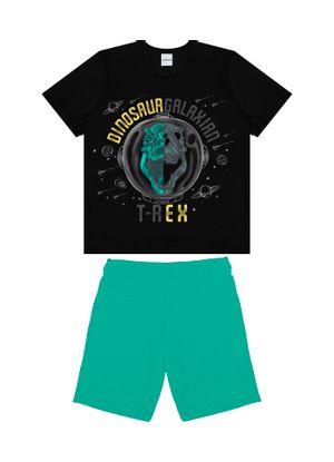 Conjunto-Camiseta-Com-Bermuda-Preto
