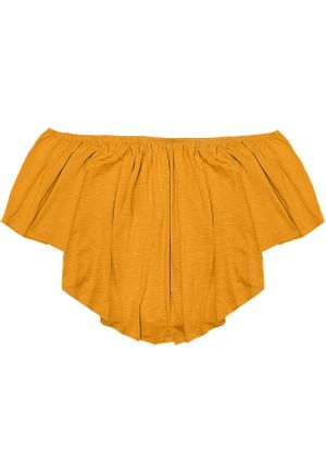 Blusa-Feminina-Ciganinha-Secret-Glam-Amarelo