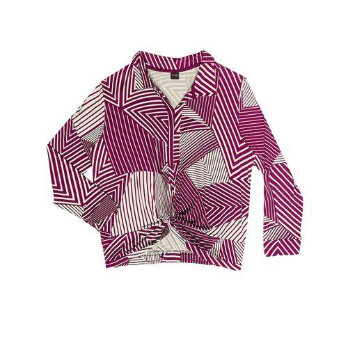 Camisa-Feminina-Estampa-Geometrica-Rovitex-Plus-Rosa