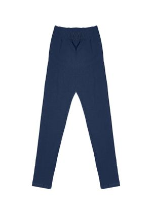 Legging-Feminina-Basica-Cotton-Pesado-Rovitex-Plus-Azul