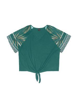 Blusa-com-Estampa-Feminina-Rovitex-Plus-Verde