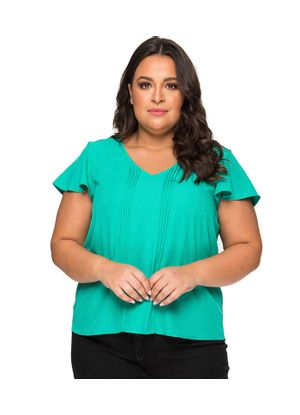 Blusa-Feminina-Secret-Glam-Verde