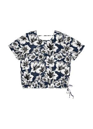 Blusa-Estampada-Feminina-Rovitex-Plus-Azul