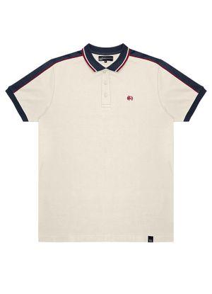 Camisa-Polo-Basica-Masculina-Rovitex-Plus-Bege