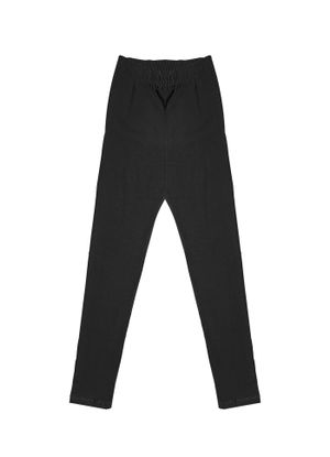Legging-Feminina-Basica-Cotton-Pesado-Rovitex-Plus-Preto