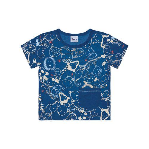 Camiseta-TrickNick-Masculino-Azul
