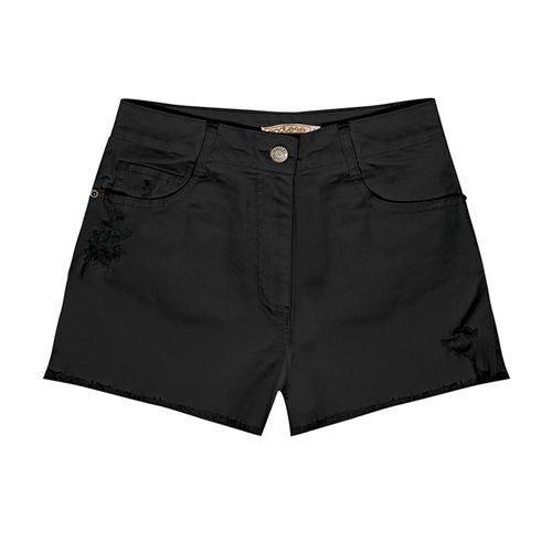 Shorts-Jeans-Feminino-Endless-Preto