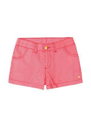 Shorts-Rovitex-Kids-Feminino-Vermelho