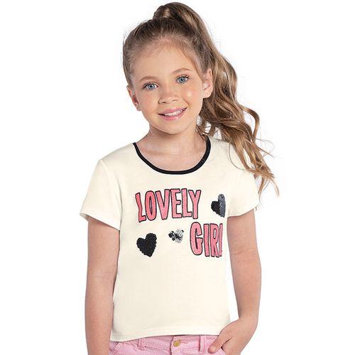 Blusa-Rovitex-Kids-Feminino-Bege