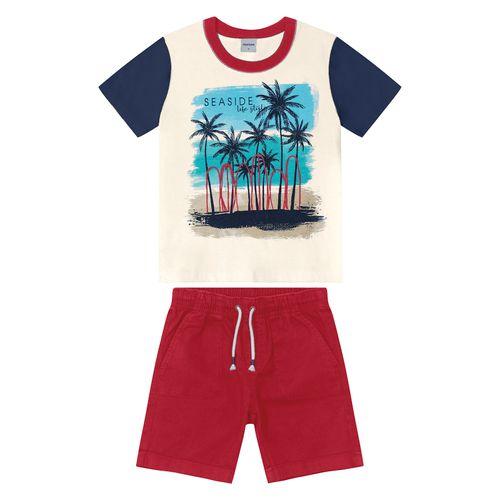 Conjunto-Camiseta-Com-Bermuda-Bege