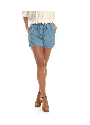 Shorts-Jeans-Feminino-Rovitex-Azul