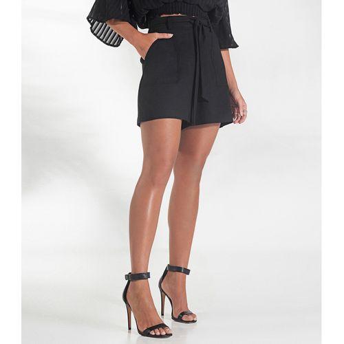Shorts-Alfaiataria-Feminino-Endless-Preto