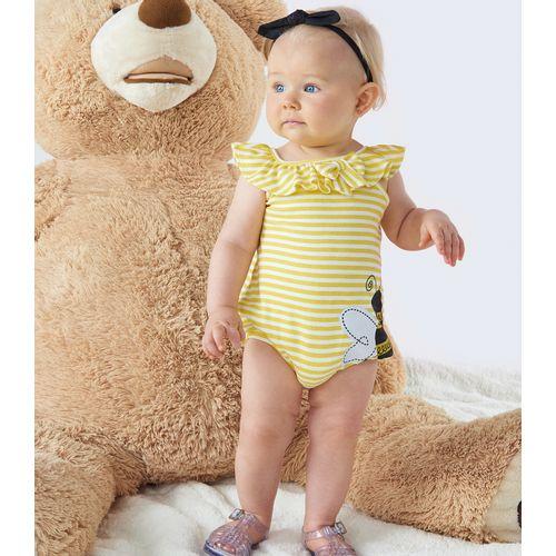 Body-Estampado-Rovitex-Baby-Feminino-Amarelo