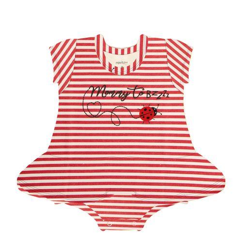 Vestido-Estampado-Rovitex-Baby-Feminino-Vermelho