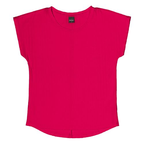 Blusa-Feminina-Basica-Rovitex-Vermelho
