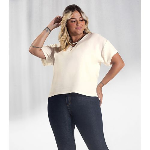 Blusa-Plus-Size-Genebra-Feminina-Secret-Glam-Bege