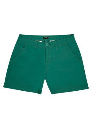 Short-Sarja-Feminino-Rovitex-Verde