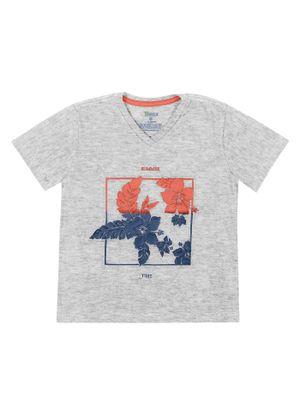 Camiseta-Infantil-Masculino-Trick-Nick-Cinza