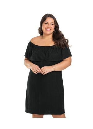 Vestido-Ciganinha-Rovitex-Plus-Preto