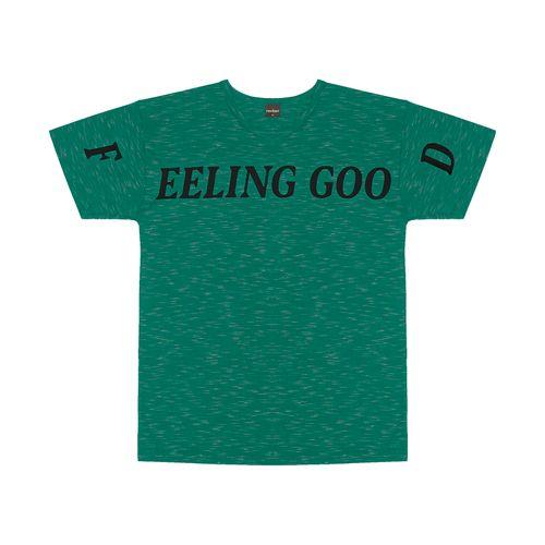 Camiseta-Juvenil-Meia-Malha-Rovitex-Teen-Verde