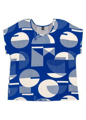Blusa-Feminina-Rovitex-Plus-Azul