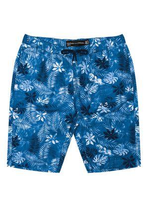 Bermuda-Sarja-Masculina-Rovitex-Azul