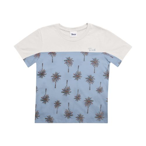 Camiseta-Infantil-Masculino-Trick-Nick-Branco