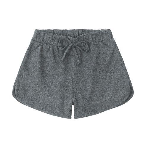 Shorts-Rovitex-Basicos-Feminino-Cinza