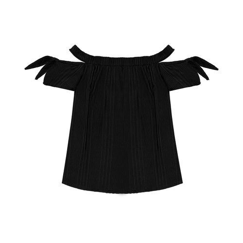 Blusa-Feminina-Plus-Size-Ciganinha-Secret-Glam-Preto