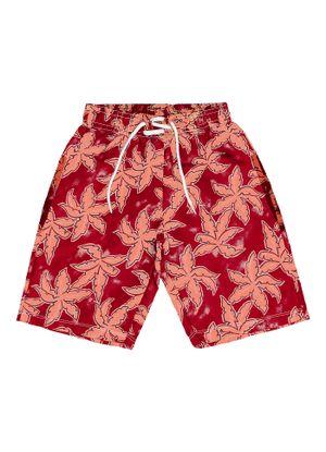 Bermuda-Microfibra-Masculina-Rovitex-Kids-Vermelho