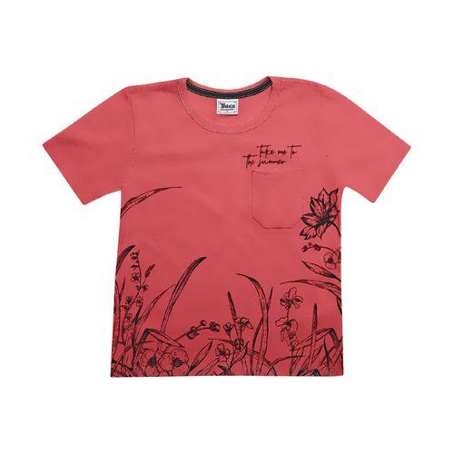 Camiseta-Infantil-Masculino-Trick-Nick-Vermelho