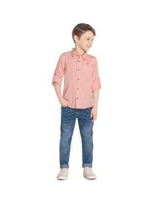 Camisa-Tricoline-Masculina-Trick-Nick-Rosa
