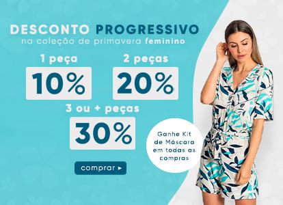 Feminino Progressivo