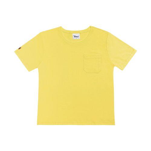 Camiseta-Infantil-Masculino-Trick-Nick-Amarelo