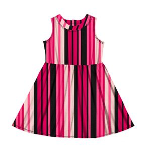 Vestido-Tricoline-Feminino-Rovitex-Kids-Preto