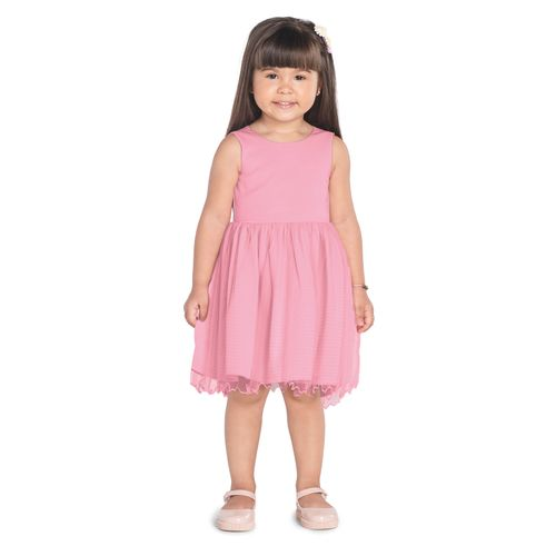Vestido-Canelado-Feminino-Trick-Nick-Rosa