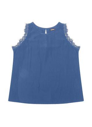 Regata-Cetim-Feminina-Rovitex-Azul