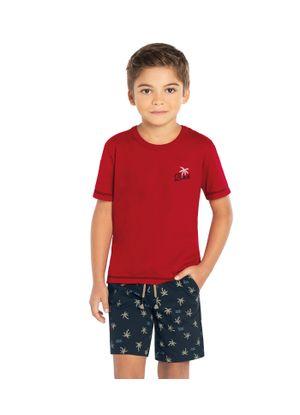 Conjunto-Infantil-Rovitex-Kids-Vermelho