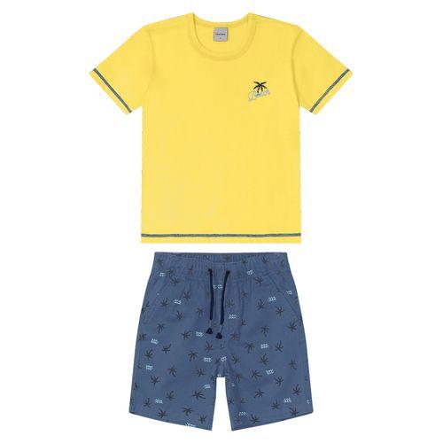 Conjunto-Infantil-Rovitex-Kids-Amarelo