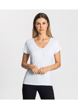 Blusa-Viscotorcion-Basica-Feminina-Rovitex-Branco