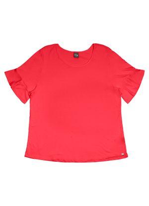 Blusa-Feminina-Rovitex-Plus-Vermelho