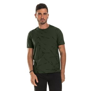 Camiseta-Masculina-Adulto-Rovitex-Verde